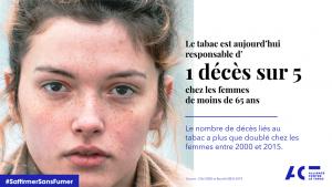 chiffres décès ACT Alliance Contre le Tabac