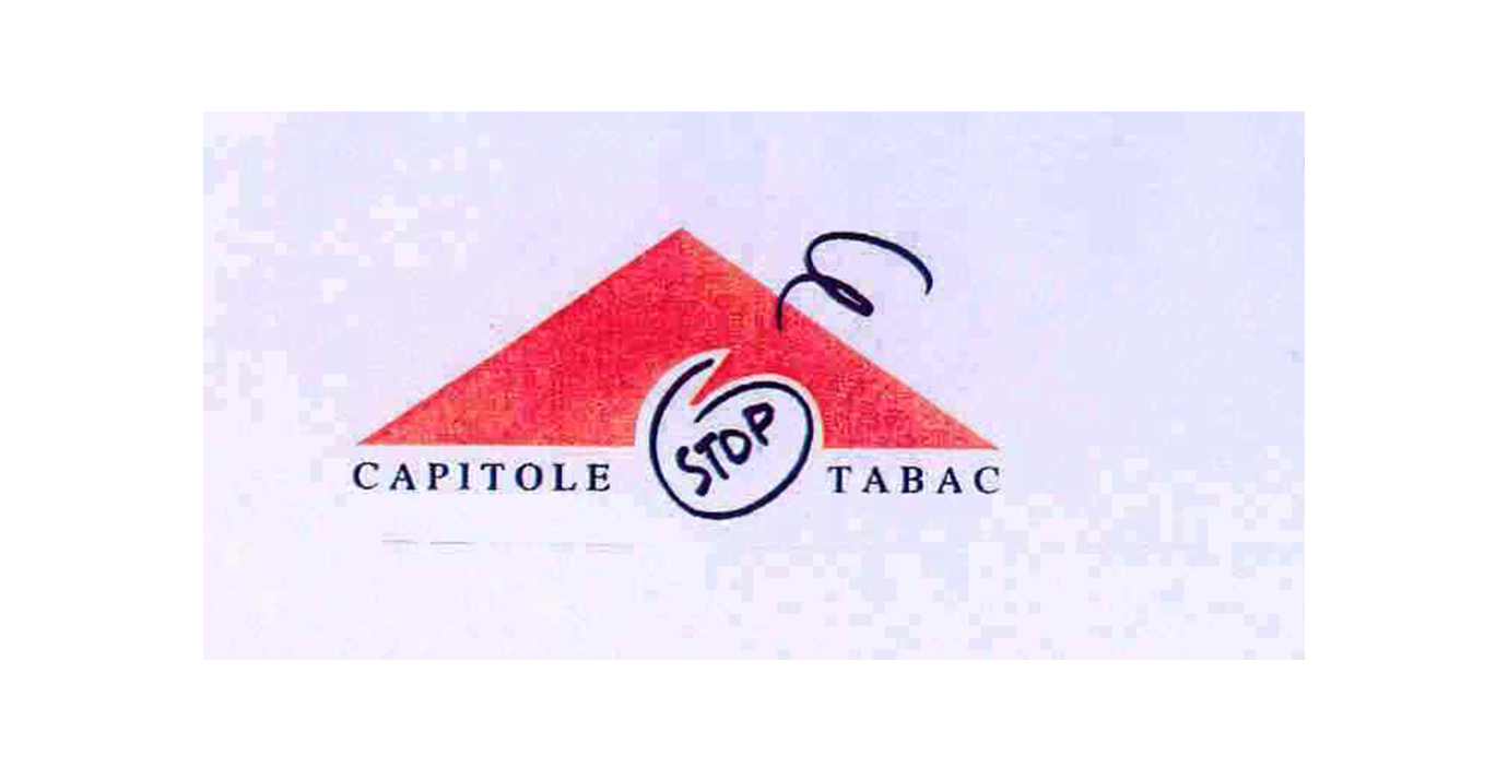 Capitole Stop Tabac